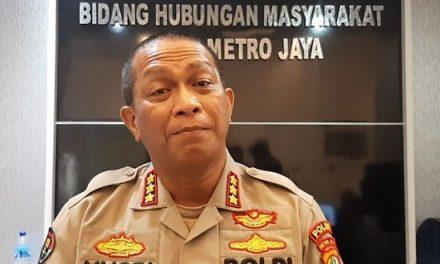 Soal Polisi Minta THR ke Pengusaha, Begini Pernyataan Polda Metro Jaya