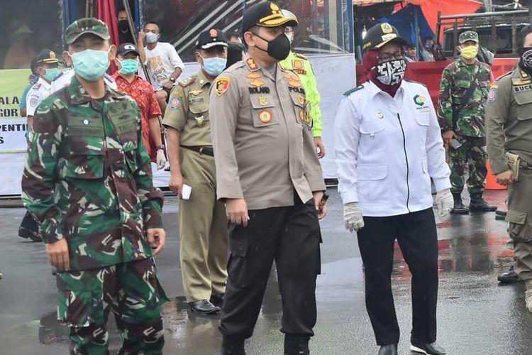 PSBB di Kabupaten Bogor Diperpanjang hingga Lebaran