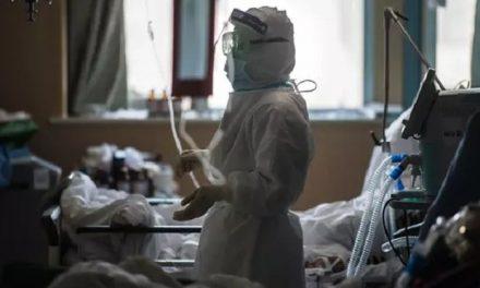 Informasi dari Badan Intelejen AS Bocor, Terungkap Berbagai 'Kebohongan' yang Disembunyikan China Terkait Virus Corona