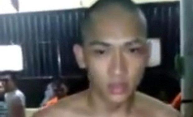 Viral Video YouTuber Ferdian Paleka Digunduli dan Ditelanjangi Napi Lain, Ini Penjelasan Polisi