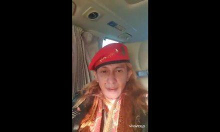 Baru Bebas, Habib Bahar Dijebloskan Ke Penjara Lagi