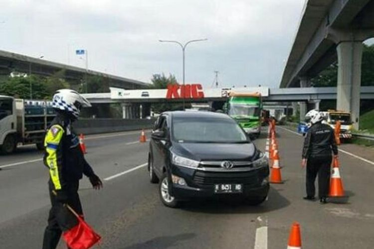 Warga Jakarta Boleh Kunjungi Kerabat di Bodetabek Saat Lebaran