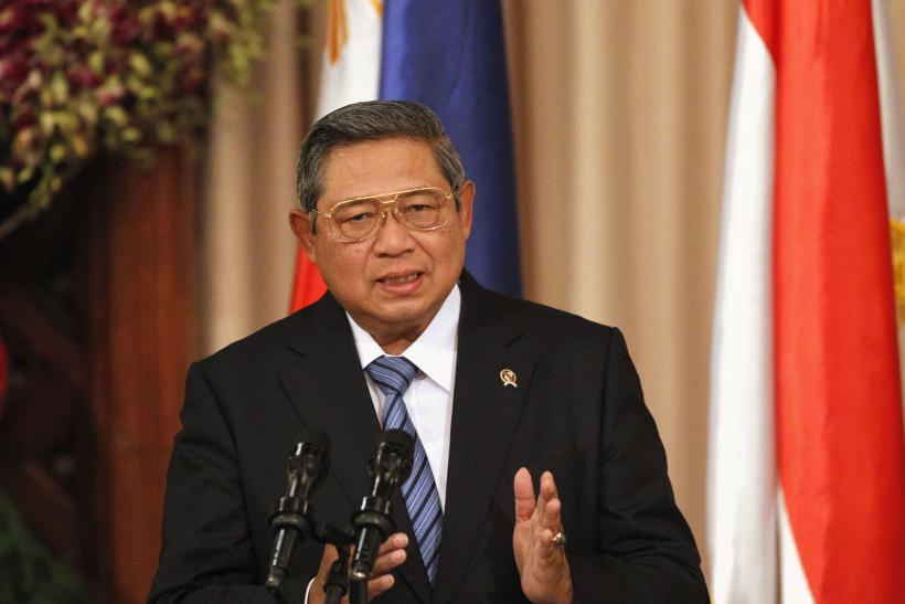 "SBY: Gak Perlu Turunkan Jokowi. Tak Baik Main ""Target-Targetan"""