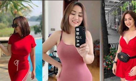 Love, Komentar Hotman Paris di Instagram Tante Ernie