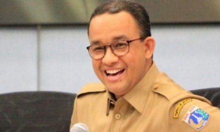 PSBB DKI Jakarta Kembali Diperpanjang, Bulan Juni Jadi Masa Transisi