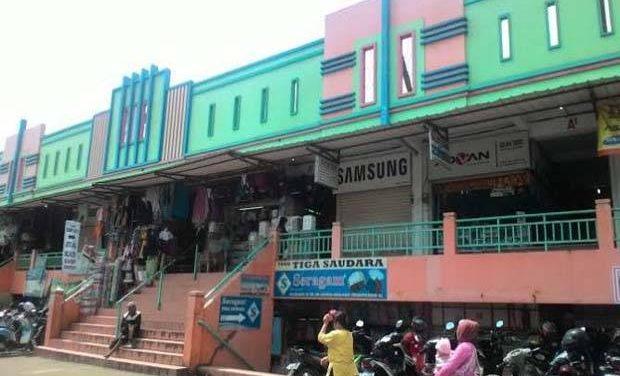 Pasien Positif COVID-19 Klaster Pasar Cileungsi Bogor Tambah Lima Orang