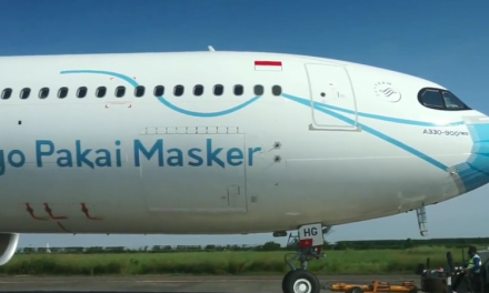 Akses ke Bandara Soekarno-Hatta Macet Parah, Ini yang Dilakukan Garuda Indonesia terhadap Tiket Penumpangnya