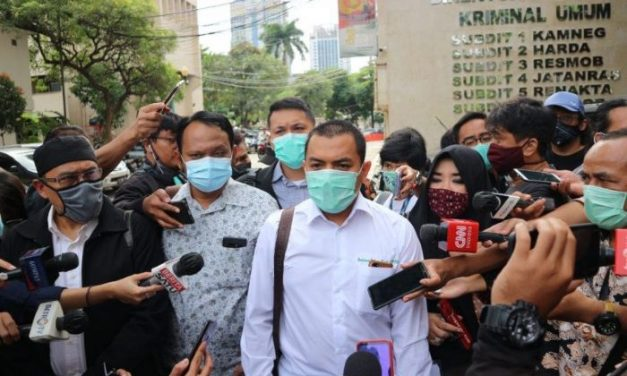 Ini Respon FPI Saksikan Prabowo-Sandi Masuk Kabinet Jokowi