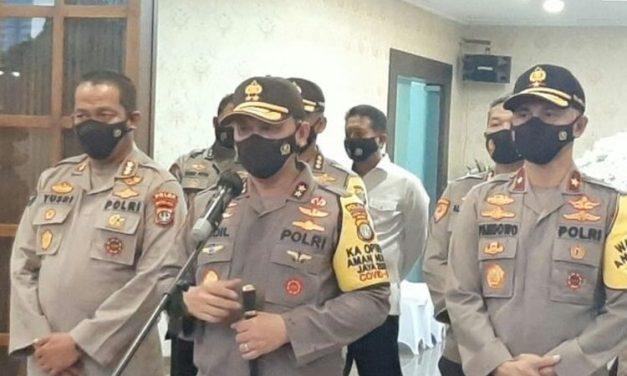 Akhirnya Polisi Ultimatum Rizieq Shihab setelah Tembak Mati 6 Anggota FPI