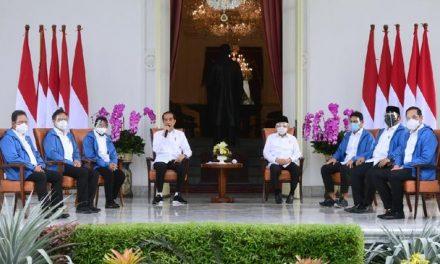 Ini Daftar Nama Menteri Baru Jokowi di Kabinet Indonesia Maju Jilid 2