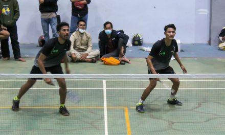 PB RW09 Petik Kemenangan Atas PB Garung C di Kades Cup I Singajaya