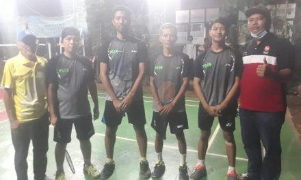 2 Kemenangan Beruntun, Antarkan PB RW09 ke Final Kades Cup I Desa Singajaya