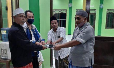 2 Keputusan Penting dalam Rapat Koordinasi Pengurus DKM Masjid Al-Amanah dengan Pengurus Lingkungan Cluster Bukit Rasamala
