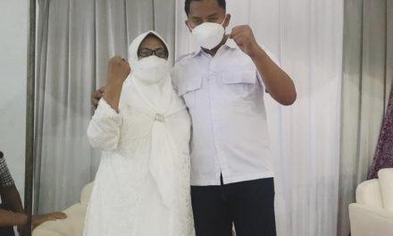 Ungguli Dua Putra Terbaik Singajaya, Hj. Lili Jadi Kades Wanita Pertama di Singajaya