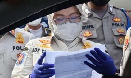 Larangan Mudik, Satgas Kabupaten Bogor Kerahkan 504 Personel Gabungan di 7 Titik