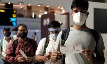 Kembali Ada yang Masuk Indonesia, 32 WN India Dipulangkan Balik Imigrasi Bandara Soetta