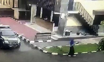 Geledah Rumah Zakiah Aini, Penyerang Mabes Polri, Polisi Temukan Hal Ini