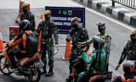 Akhirnya PPKM Darurat Diperpanjang, Pemerintah Terbitkan Dua Aturan